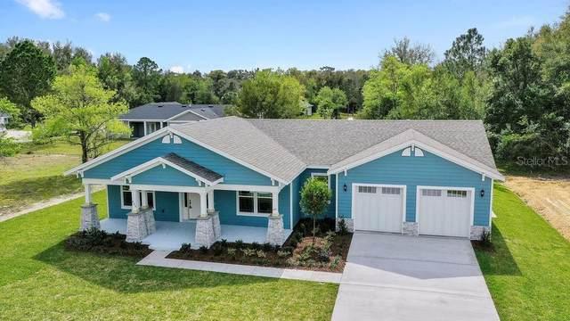 425 Pennsylvania Street, Lake Helen, FL 32744 (MLS #O5839425) :: Homepride Realty Services