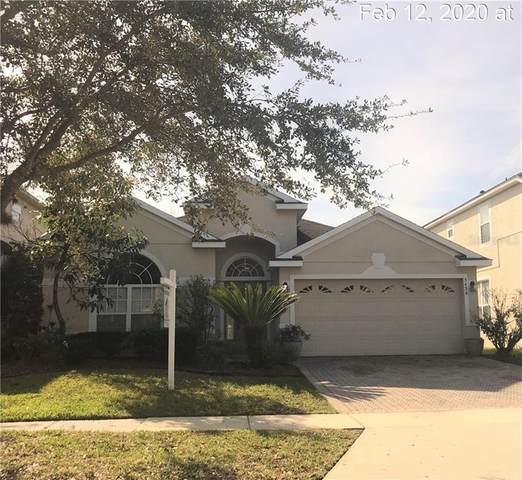 5438 Los Palma Vista Drive, Orlando, FL 32837 (MLS #O5839470) :: Bustamante Real Estate