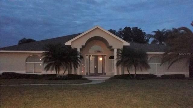 3302 Barley Lane, Lakeland, FL 33803 (MLS #O5839478) :: Gate Arty & the Group - Keller Williams Realty Smart