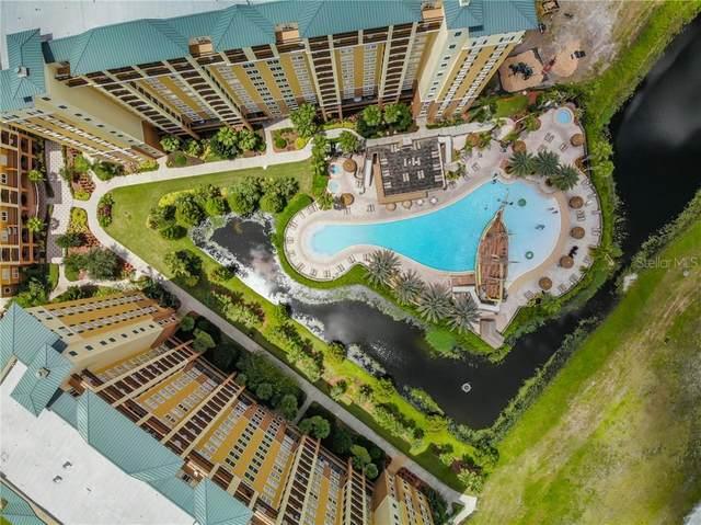 8101 Resort Village Drive #3608, Orlando, FL 32821 (MLS #O5839708) :: Team Buky