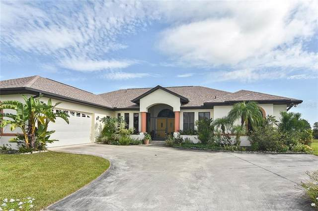 17700 Wood Path Court, Punta Gorda, FL 33982 (MLS #O5840010) :: The Duncan Duo Team