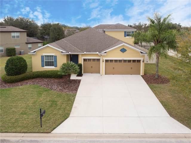 30404 Gidran Terrace, Mount Dora, FL 32757 (MLS #O5840554) :: Griffin Group