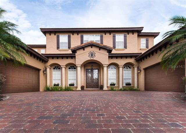 11033 Hawkshead Court, Windermere, FL 34786 (MLS #O5841475) :: Baird Realty Group