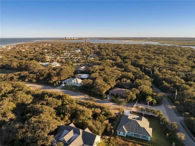 29 N Mar Azul N, Ponce Inlet, FL 32127 (MLS #O5841555) :: Florida Life Real Estate Group