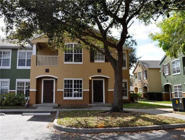4356 S Kirkman Road #512, Orlando, FL 32811 (MLS #O5841732) :: Your Florida House Team