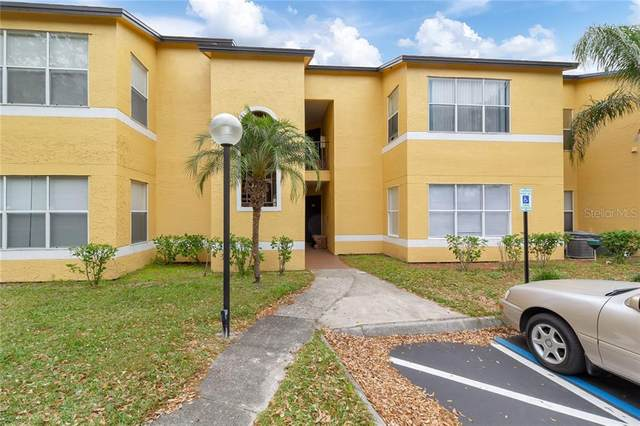 5713 Gatlin Avenue #214, Orlando, FL 32822 (MLS #O5842329) :: Your Florida House Team