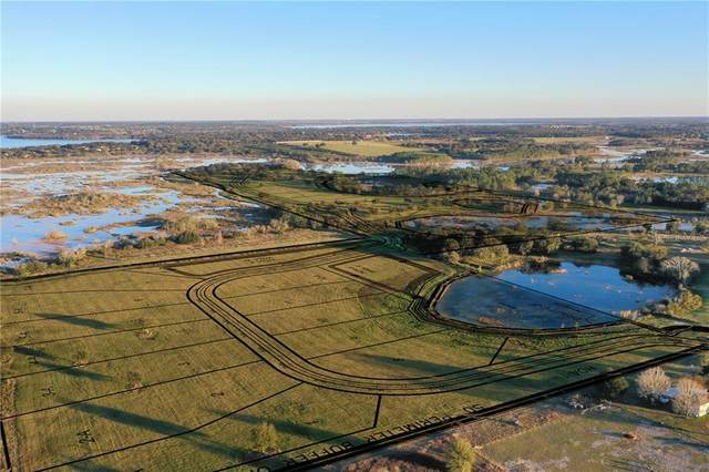 Oak Pointe Preserve Lot 3, Clermont, FL 34711 (MLS #O5842576) :: The Hustle and Heart Group