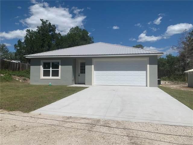 189 Cedar Avenue, Orange City, FL 32763 (MLS #O5842611) :: Team Bohannon Keller Williams, Tampa Properties
