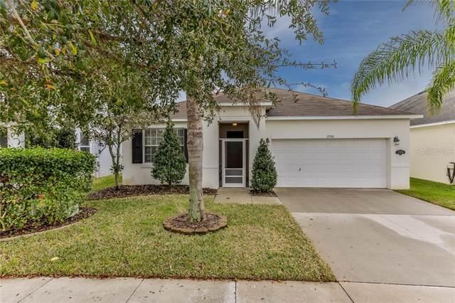 2708 Atlantis Drive, New Smyrna Beach, FL 32168 (MLS #O5842759) :: Florida Life Real Estate Group