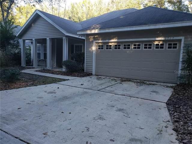 2727 SW 98TH Drive, Gainesville, FL 32608 (MLS #O5842921) :: Griffin Group