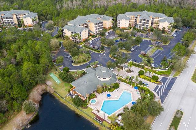 3050 Pirates Retreat Court #409, Kissimmee, FL 34747 (MLS #O5843048) :: The Light Team