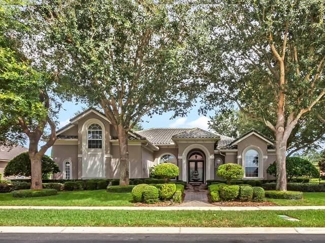 4945 Kensington Park Boulevard, Orlando, FL 32819 (MLS #O5843117) :: Alpha Equity Team