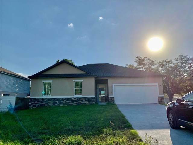 1406 Swift Court, Poinciana, FL 34759 (MLS #O5843149) :: GO Realty