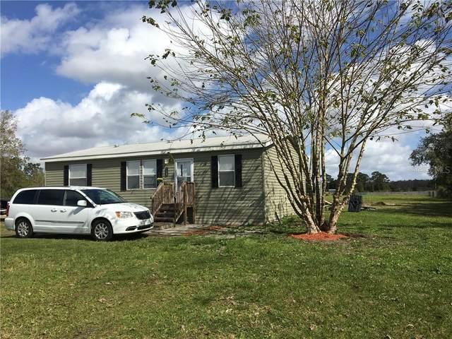 3555 Boggy Creek Road, Kissimmee, FL 34744 (MLS #O5843434) :: Cartwright Realty