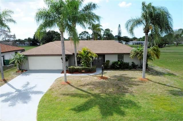 198 Caddy Road, Rotonda West, FL 33947 (MLS #O5843497) :: The A Team of Charles Rutenberg Realty