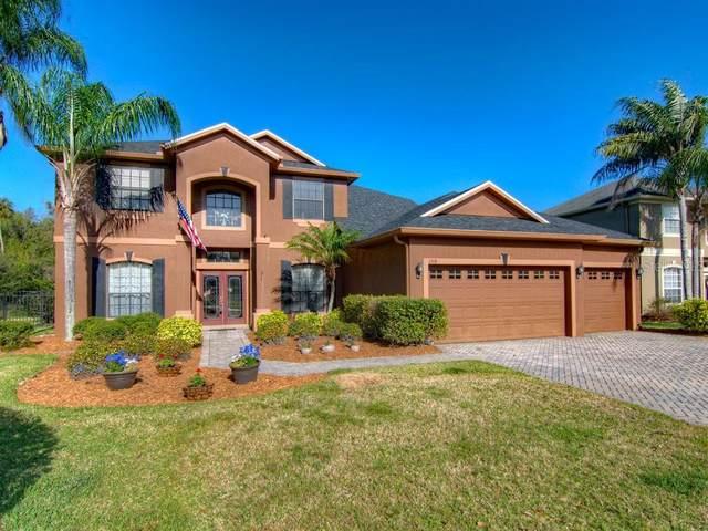 1518 Cranston Street, Winter Springs, FL 32708 (MLS #O5843988) :: The Duncan Duo Team