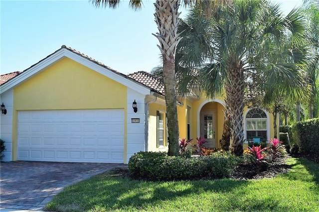 11931 Gennaro Lane, Orlando, FL 32827 (MLS #O5844108) :: The Duncan Duo Team