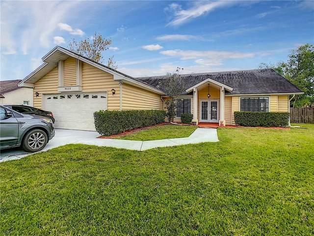 9022 Palos Verde Drive, Orlando, FL 32825 (MLS #O5844201) :: 54 Realty