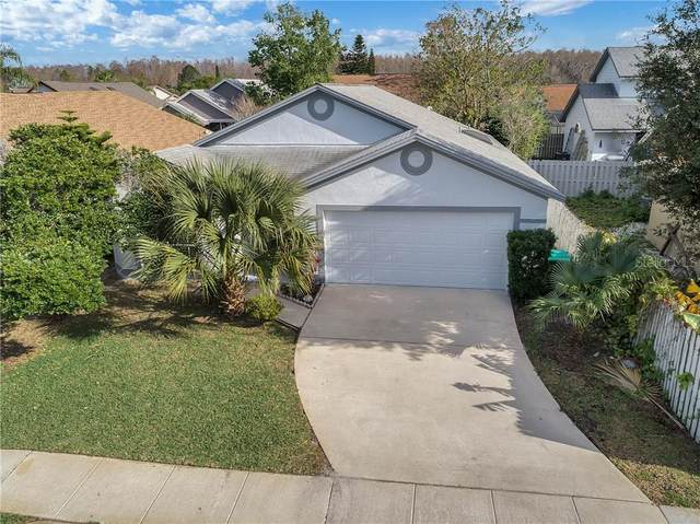 2142 Settlers Trail, Orlando, FL 32837 (MLS #O5844270) :: Griffin Group