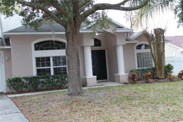 1317 Fallwood Drive, Deltona, FL 32725 (MLS #O5844324) :: 54 Realty