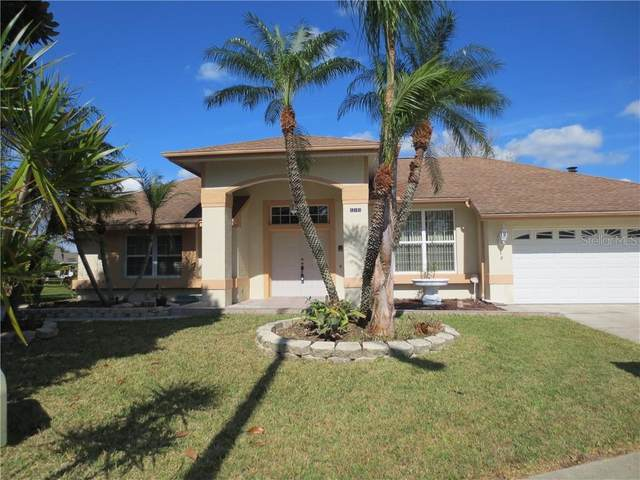 12101 Dyson Court, Orlando, FL 32821 (MLS #O5844358) :: The Duncan Duo Team