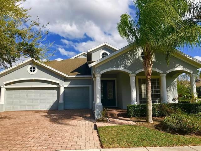 1947 Jean Marie Drive, Winter Garden, FL 34787 (MLS #O5844404) :: Team Bohannon Keller Williams, Tampa Properties