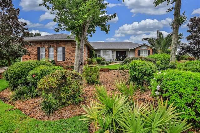1071 Club House Boulevard, New Smyrna Beach, FL 32168 (MLS #O5844443) :: Florida Life Real Estate Group