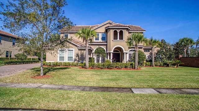 870 Isle Point, Sanford, FL 32771 (MLS #O5844654) :: Cartwright Realty