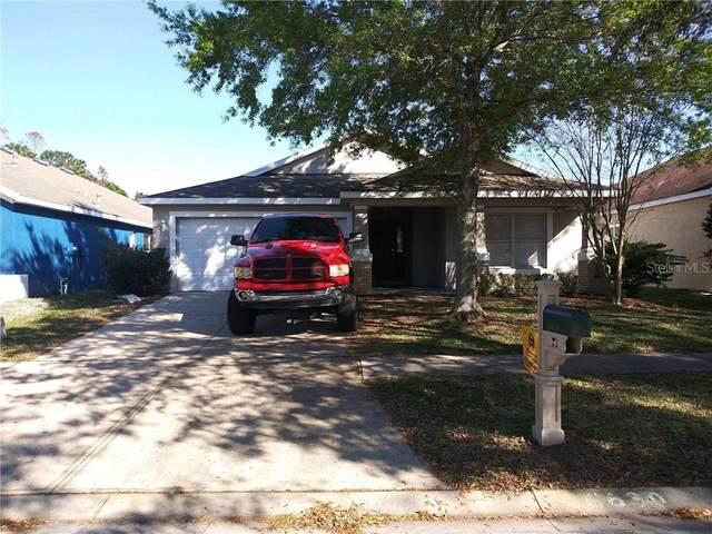 6630 Cambridge Park Drive, Apollo Beach, FL 33572 (MLS #O5844664) :: Dalton Wade Real Estate Group