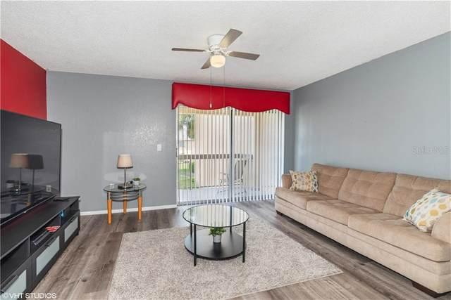 4149 S Semoran Boulevard #12, Orlando, FL 32822 (MLS #O5844701) :: Globalwide Realty