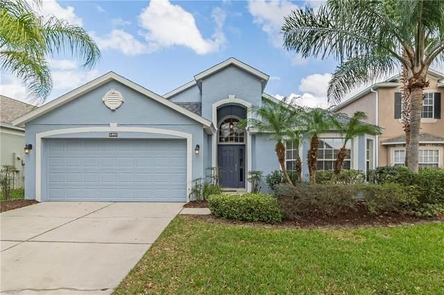 14955 Masthead Landing Circle #5, Winter Garden, FL 34787 (MLS #O5844774) :: GO Realty