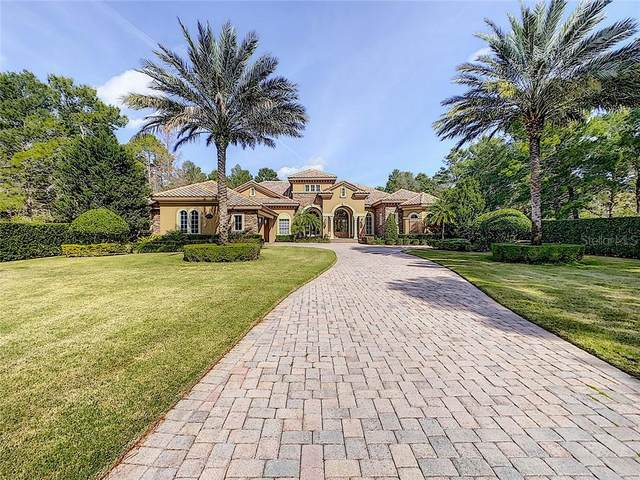 16028 Pendio Drive, Montverde, FL 34756 (MLS #O5844797) :: Griffin Group