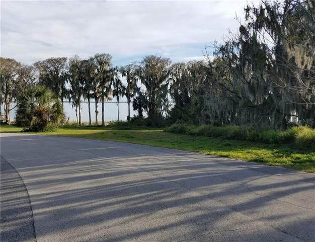 Lot 1 Indian Trail, Eustis, FL 32726 (MLS #O5844863) :: Premium Properties Real Estate Services