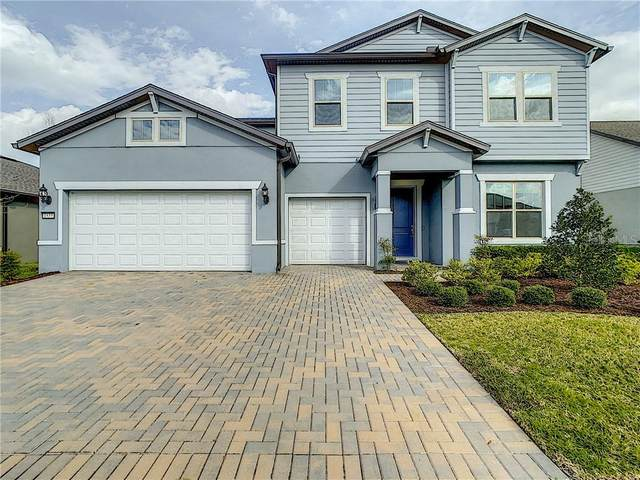 1855 Ridgeling Run, Oviedo, FL 32765 (MLS #O5845056) :: Premium Properties Real Estate Services