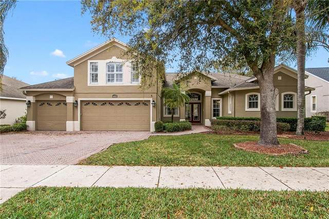 4002 Greystone Drive, Clermont, FL 34711 (MLS #O5845057) :: Cartwright Realty