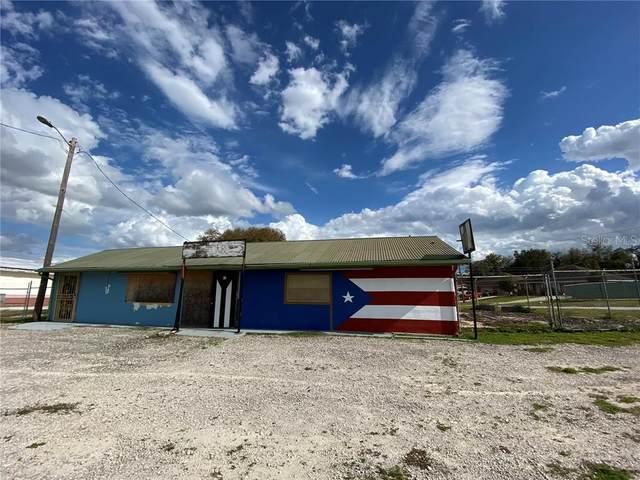 512 Us Highway 17 92 N, Davenport, FL 33837 (MLS #O5845090) :: Sarasota Gulf Coast Realtors