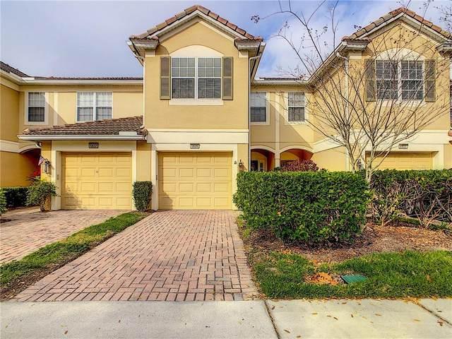 6826 Sperone Street, Orlando, FL 32819 (MLS #O5845232) :: Cartwright Realty