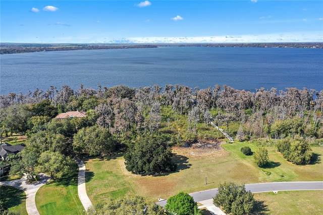 Lot 7 Osprey Pointe Boulevard, Clermont, FL 34711 (MLS #O5845486) :: Alpha Equity Team