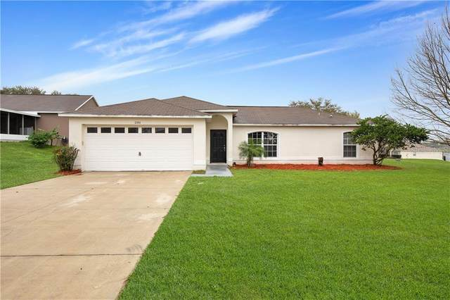 11551 Pineloch Loop, Clermont, FL 34711 (MLS #O5845490) :: The Light Team