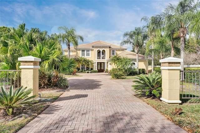 2500 Saint Ignatius Court, Orlando, FL 32835 (MLS #O5845560) :: Team Bohannon Keller Williams, Tampa Properties