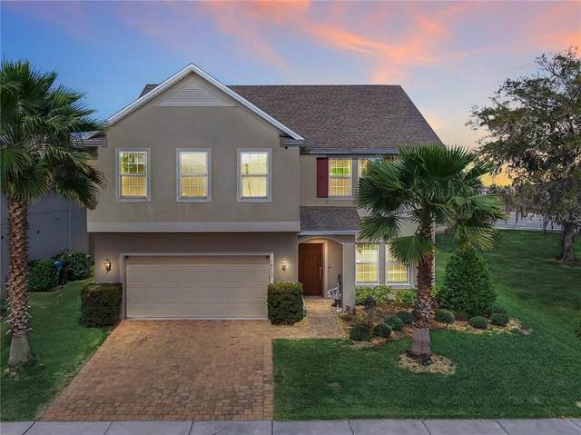 14702 Fells Lane, Orlando, FL 32827 (MLS #O5845818) :: Rabell Realty Group