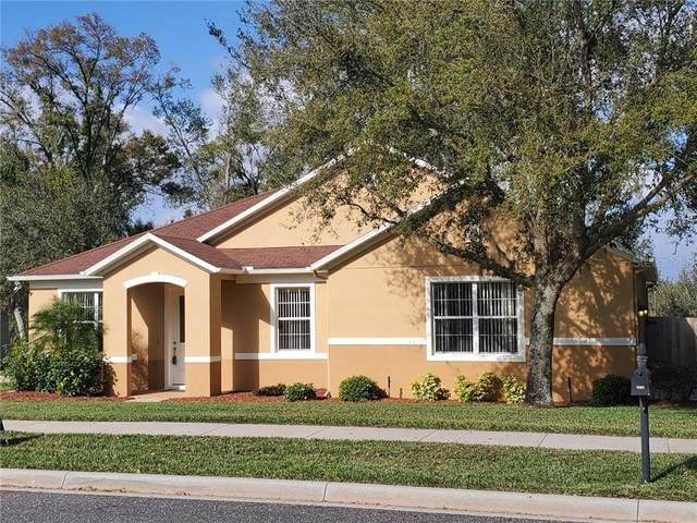 2619 Breezy Meadow Road, Apopka, FL 32712 (MLS #O5845877) :: Premium Properties Real Estate Services