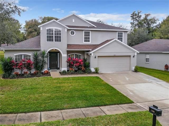 3410 Starbird Drive, Ocoee, FL 34761 (MLS #O5845883) :: Cartwright Realty