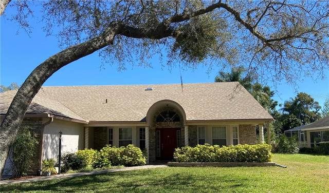 745 W Pinewood Court, Lake Mary, FL 32746 (MLS #O5846008) :: Keller Williams on the Water/Sarasota