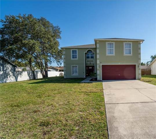 2749 W Covington Drive, Deltona, FL 32738 (MLS #O5846145) :: Gate Arty & the Group - Keller Williams Realty Smart