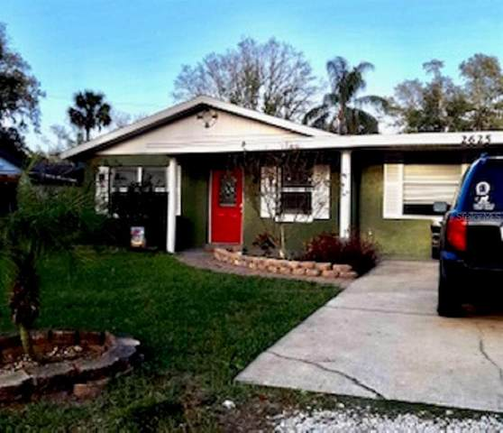 2625 Silver Palm Drive, Edgewater, FL 32141 (MLS #O5846298) :: Homepride Realty Services
