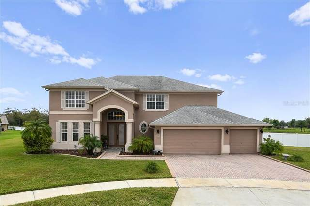 2603 Lutza Way, Kissimmee, FL 34746 (MLS #O5846541) :: Burwell Real Estate