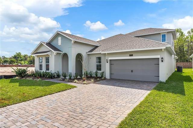 973 Talon Place, Winter Springs, FL 32708 (MLS #O5846597) :: Key Classic Realty