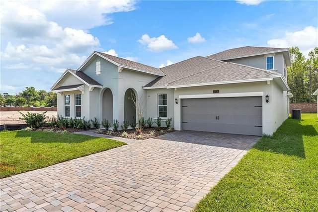 973 Talon Place, Winter Springs, FL 32708 (MLS #O5846597) :: Cartwright Realty