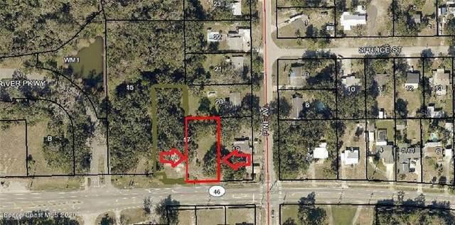 00 W Main Street, Mims, FL 32754 (MLS #O5846616) :: Premier Home Experts